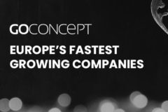Go concept europe fastest growing companies